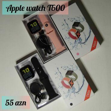 apple 4 s - Azərbaycan: Apple watch T600⌚✅Saatdan kontaktlara qoşulmaq və danışıq aparmaq