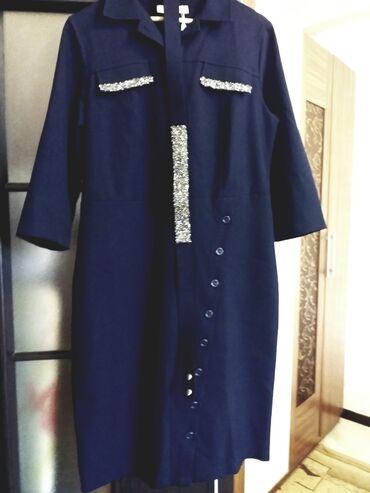 Продаю платье размер 50(44+6) Турция совершенно новое с этикеткой.Вжив