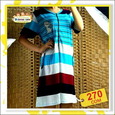 женские-трусы-слипы в Кыргызстан: Женские халатыРазмер:стандартЦвет:красный, голубой, фиолетовыйЦена:270