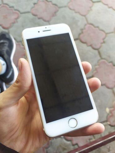 сколько стоит айфон 6 in Кыргызстан | APPLE IPHONE: IPhone 6 | 64 ГБ | Розовое золото (Rose Gold) Б/У | Трещины, царапины