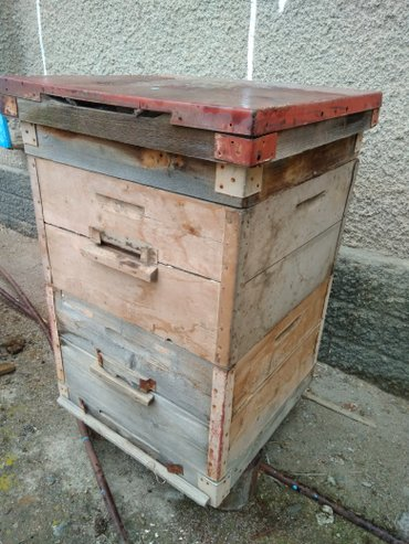 Продаю пчело инвентарь:   улики в Ананьево