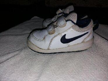 Dečije Cipele i Čizme | Leskovac: Patike br 25 (14cm) Kad se operu kao nove