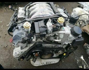 Автозапчасти - Бишкек: Двигатель, мотор мерседес 2.6 3.2,3.7 м112 #112 привозной из европы
