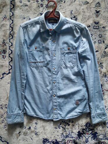 рубашка от mexx в Кыргызстан: Срочно!!! Продаю мужские рубашки Colin's,Lc Waikiki,De facto в
