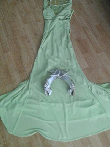 Prelepa haljina za svecane prilike jednom obucena placena 7000din br. - Kraljevo