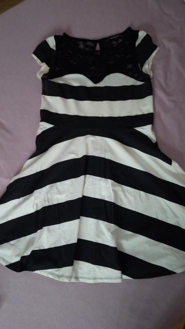 Terranova pamučna haljina - Belgrade