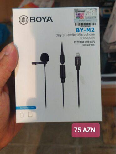 Электроника в Шеки: Микрофоны