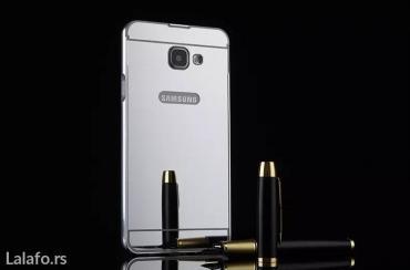 Samsung i9195 galaxy s4 mini - Srbija: Bumper aluminijsko kuciste za a5 samsung 2016 Samsung galaxy A5