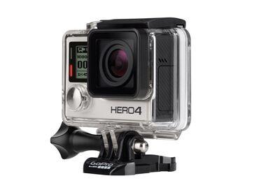Go pro hero 4 black. Продаю экшн камеру go pro 4 в отличном состоянии