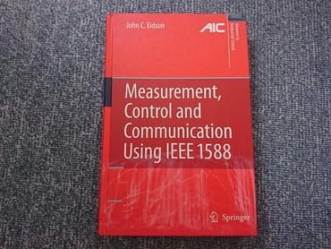 Motorola-moto-x-32gb - Srbija: Measurement, Control, and Communication Using IEEE 1588 Naslov: Measur