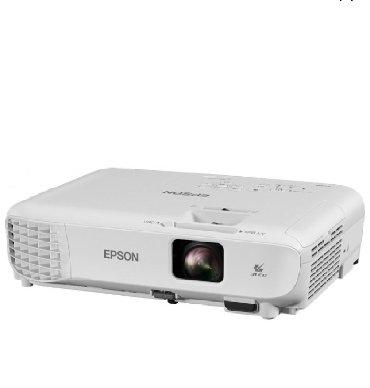 проектор-домашний-кинотеатр в Кыргызстан: Продаю новый Проектор Epson EB-S05  Основные характеристики  Тип стаци