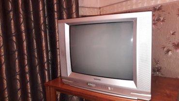 Телевизор японский тв toshiba 51см в в Бишкек