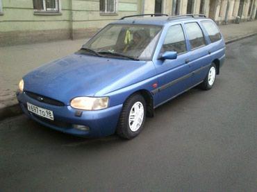 Ford Escort 2000 в Бишкек