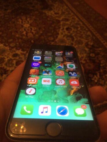 Iphone 6s 32gb yanliz barter xiaomi note 8/mi 9