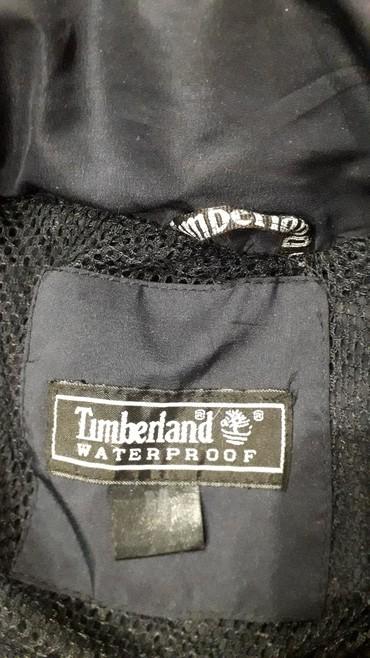 Timberland  jakna   original u teget boji  br m - Crvenka - slika 4