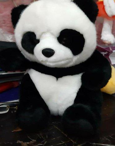 panda sou - Azərbaycan: Panda