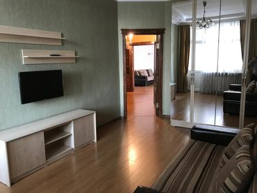 элитную квартиру в Кыргызстан: Сдается квартира: 3 комнаты, 100 кв. м, Бишкек