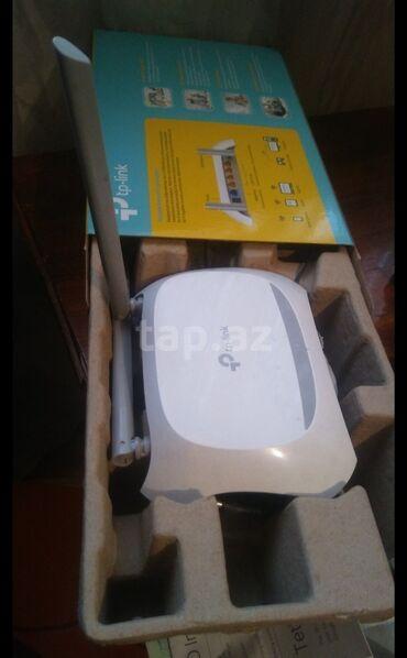 azercell wifi madem - Azərbaycan: Router madem təzə kimidi karopkada