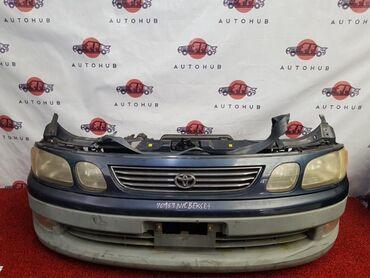 Ноускат, фара на ТАЙОТА ЭСТИМА ЭМИНА Toyota Estima Emina TCR10G