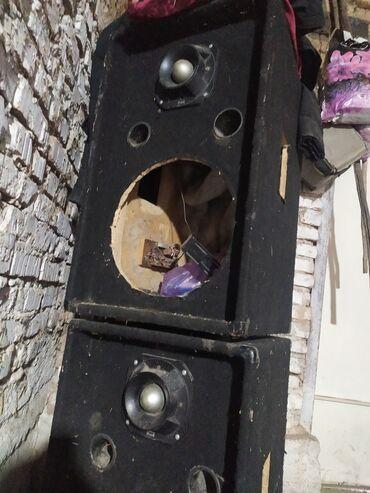 Электроника - Чалдавар: Сатылат Калонка корпус срочно абалы жакшы басы 12000 сом