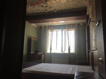 элина сгу в Кыргызстан: Сдается квартира: 6 комнат, 87 кв. м, Бишкек