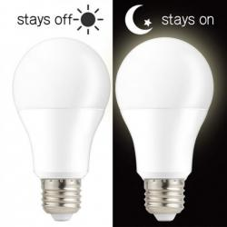 Rasveta   Pancevo: LED sijalica sa senzorom Dan/Noć - 12 WSijalica sa senzorom dan/noć -