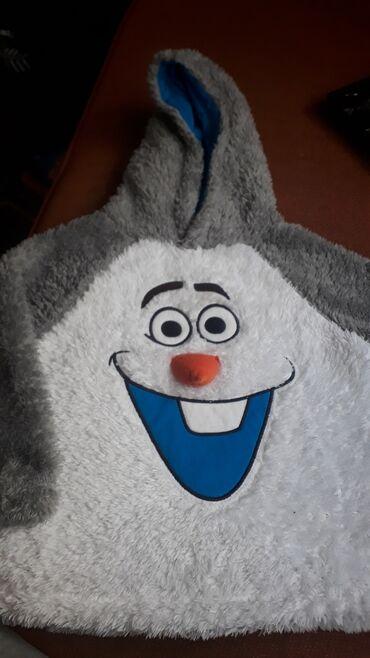 Postavljen duks tanja jakna broj a - Srbija: OLAF-FROUZEN Zimski dukser,pogodan i za decake i za devojcice