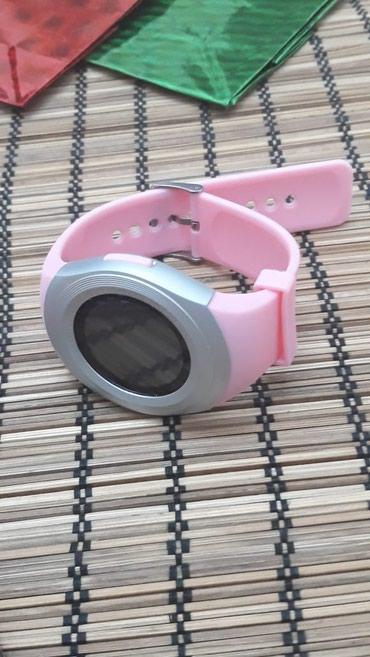 Smart Whatch Y1 qol saatı satılır. в Bakı