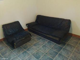 Dve fotelje i krevet - Leskovac
