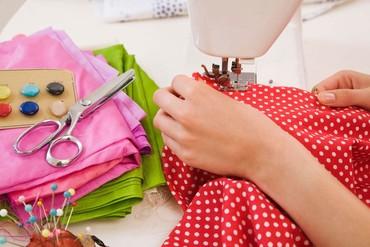 Швейный цех ищет заказчика в Бишкек