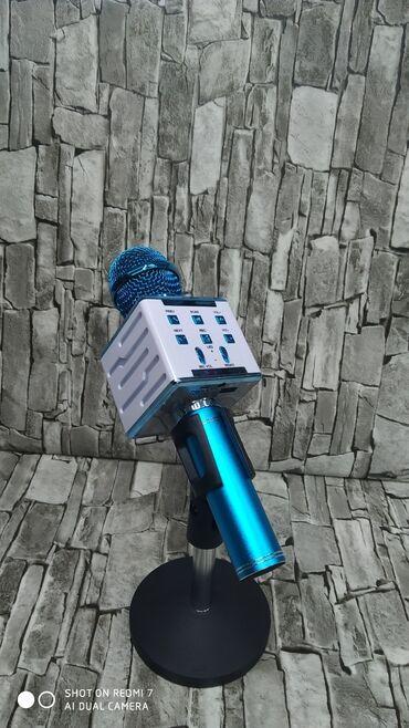 продаю скутер бишкек в Кыргызстан: Караоке микрофон#Продаю микрофоны#Куплю микрофоны#Микрлфоны Бишкек