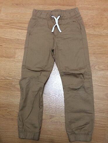 Farmeke-broj - Srbija: H&m pantalone za decake, vel 128