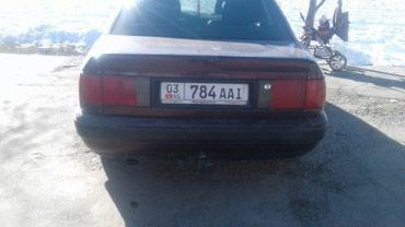 Audi S4 1994 в Муксу