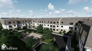 Недвижимость - Арчалы: Строится, Индивидуалка, 1 комната, 38 кв. м