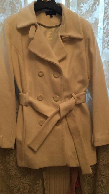 Пальто. размер s - m