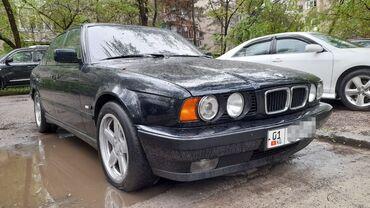 BMW 525 2.8 л. 1995 | 10000 км