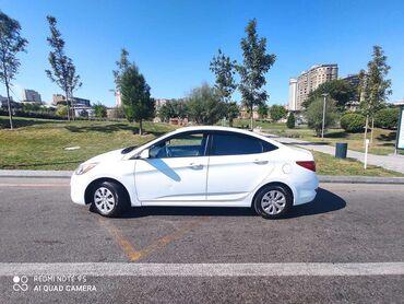 датчик коленвала - Azərbaycan: Hyundai Accent 1.6 l. 2015 | 20000 km