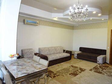 Продажа квартир - 3 комнаты - Бишкек: Индивидуалка, 3 комнаты, 79 кв. м Бронированные двери, Лифт, Евроремонт