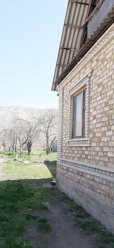 Недвижимость - Беш-Кюнгей: 120 кв. м 4 комнаты, Сарай, Подвал, погреб, Забор, огорожен