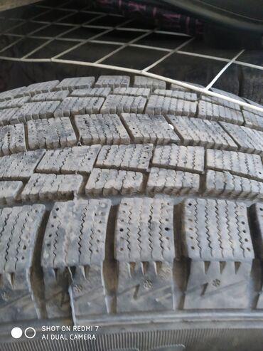 диски момо r18 в Кыргызстан: 235/60/R18 липучка ездили 1 сезон покупали новые цена окончательная