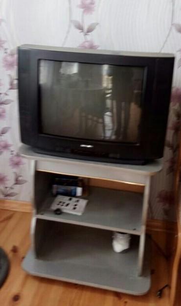 Bakı şəhərində Televizor ve altlıgı bir yerde satılır