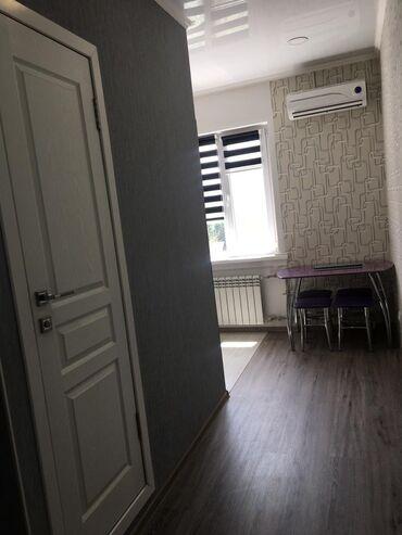 Сдается квартира: 1 комната, 40 кв. м, Бишкек