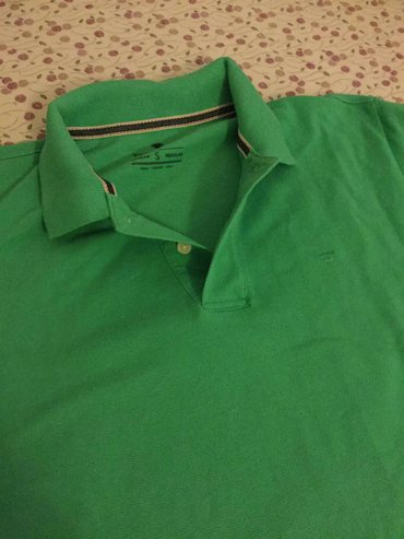 Tom Tailor Muska Polo Majica Regular Marka je Tom Tailor Regular Velic - Nis