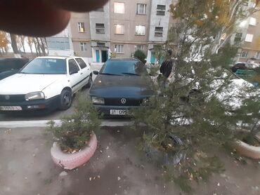 рио токмок квартиры in Кыргызстан | АВТОЗАПЧАСТИ: Volkswagen Passat 1.8 л. 1993