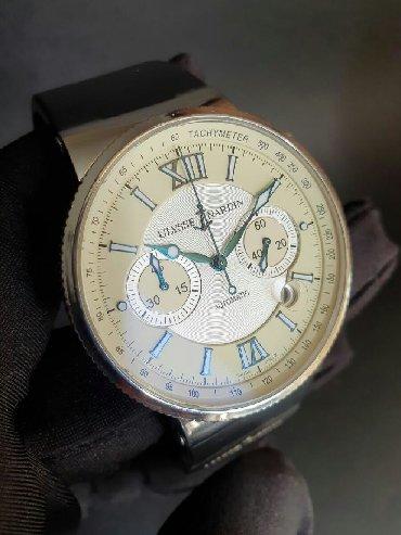 jelitnye chasy ulysse nardin в Кыргызстан: Мужские Наручные часы Ulysse Nardin