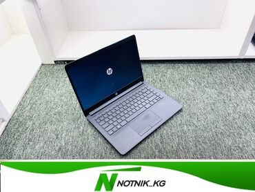 работа в бишкеке 13 лет в Кыргызстан: Ультрабук HP-для офисных задач-модель-14-dk1010ur-процессор-AMD Athlon