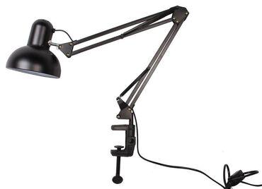 Настольная лампа для идеальных бликов     Настольная лампа для маникю
