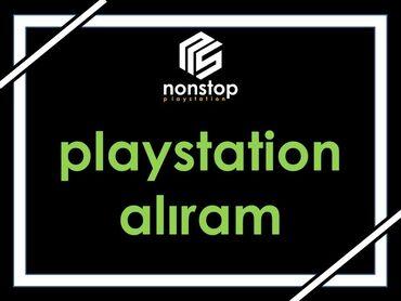 almaq - Azərbaycan: Sony playstation 3/4 aparatları və ya original pultları alıram.Satmaq
