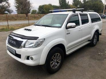 Toyota Hi-Lux 2012 в Бишкек