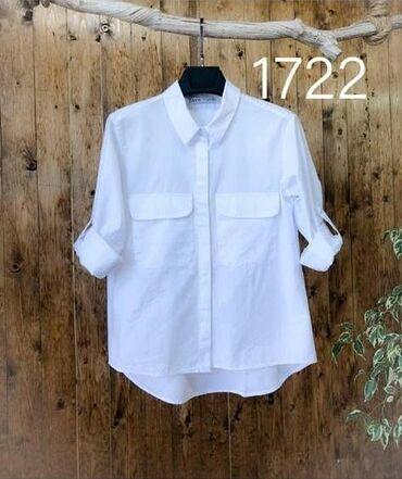Личные вещи - Кара-куль: Рубашка Турция  Все размеры есть  Цена 1300 с